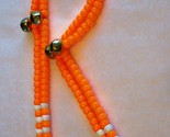 Endurance orange rhythm beads thumb155 crop