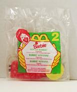 1996 McDonalds Happy Meal Unopened MIP - #2 Dolls of the World - KENYAN ... - £5.54 GBP