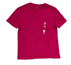 Tommy Hilfiger Kids T-shirt Girls Pink- XXS (2-3) - $18.99