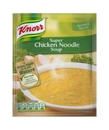 Knorr Super Chicken Noodle Soup 51g - $2.68