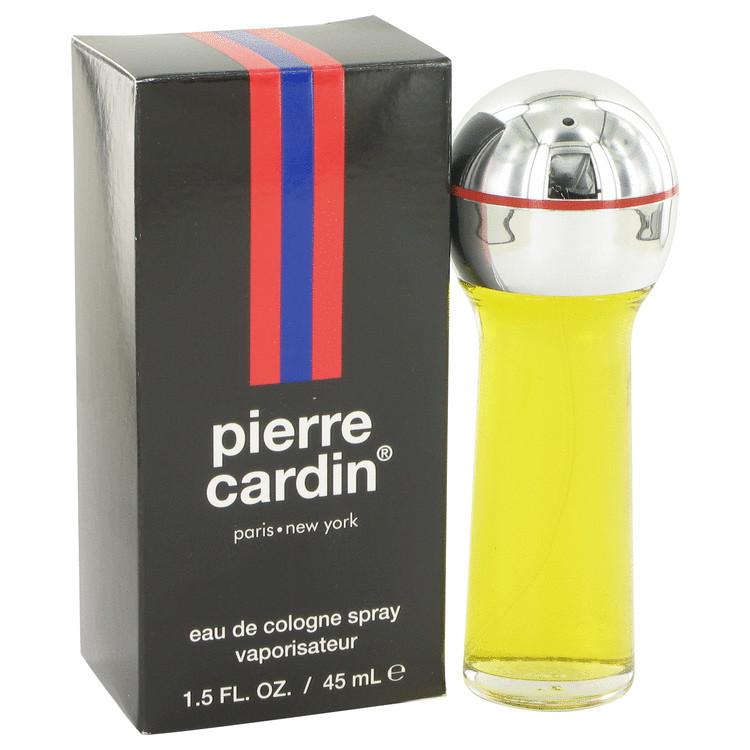 PIERRE CARDIN by Pierre Cardin Cologne/Eau De Toilette Spray 1.5 oz - $20.95