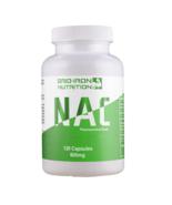 N-ACETYL -L -CYSTEINE NAC - 600mg per serving (120 servings) - $10.00