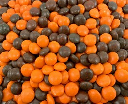 Reese's Pieces Peanut Butter Candy, Orange Brown Crunchy Shell Bulk - 3 ... - $18.42