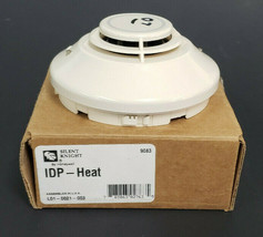 HONEYWELL NOTIFIER FST-851R INTELLIGENT HEAT DETECTOR IDP-HEAT