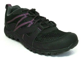 Merrell Riverbed 3 Women's Black Trail Running Shoes #J036160 - $79.99