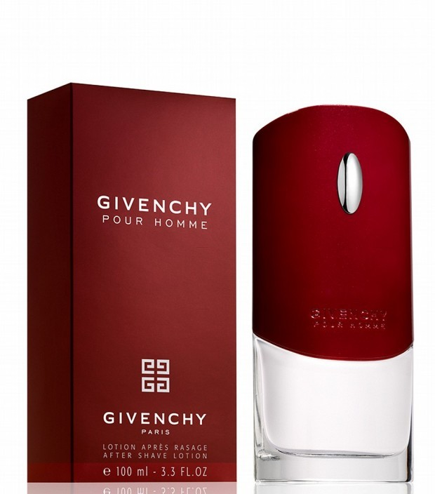 Primary image for Givenchy Pour Homme by Givenchy for Men 3.3 fl.oz / 100 ml EDT Spray
