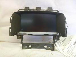 12 13 2012 2013 Buick Regal Info Information  Display Screen OEM 22851302 FHJ97 - $18.81