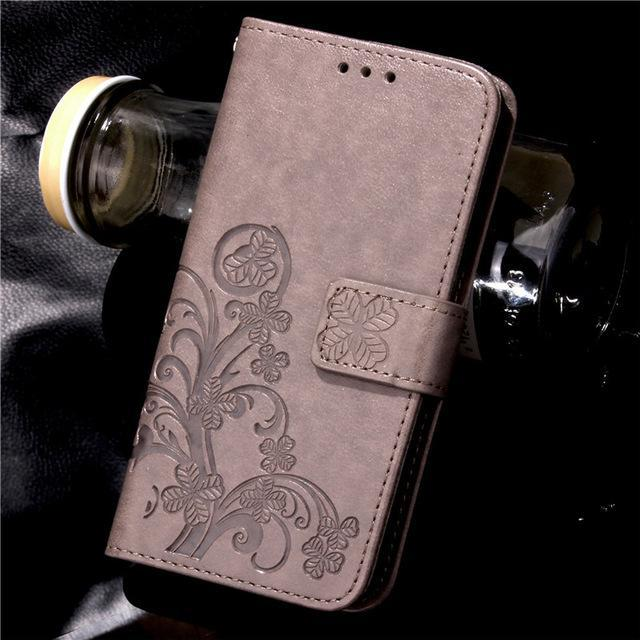 For Lumia 640 Case Microsoft Leather Flip Wallet Cover Case For Microsoft Lumia  image 4