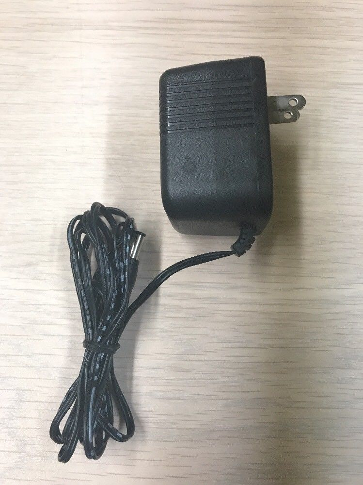 AC/DC Power Supply Adapter Adaptor D12-50 12V DC 500mA AB2