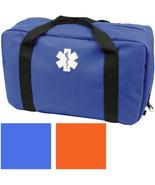 First Responder Trauma Carry Duffle Bag EMS EMT Medical Emergency Parame... - $31.99