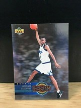"1994 Upper Deck NBA Basketball ""Holojam"" #H30 ANFERNEE HARAWAY Rookie - $2.92"