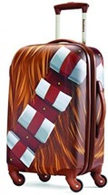 American Tourister Star Wars Hardside Spinner 21, Chewbacca - $161.18