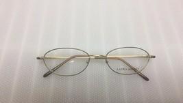Laura Ashley Whitney Ginger Bread Eyeglass Frames Prescription  - $18.56