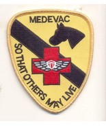 US Army 15th Med Battalion 1st Cavalry Division Aviation Air Ambulance P... - $11.87