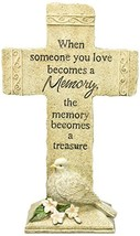 Carson Home Accents Peaceful Reflections Garden Marker, 11.75-Inch High,... - $13.71