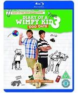 Diary of a Wimpy Kid: Dog Days [Blu-ray + DVD] - $2.95
