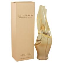 Donna Karan Cashmere Aura 3.4 Oz Eau De Parfum Spray   image 2