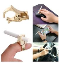 Metal Cigarette Ring Holder - $4.64