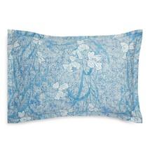 New Ralph Lauren Home Kaley One Standard Sham Floral Watercolor Blue Mea... - $88.19