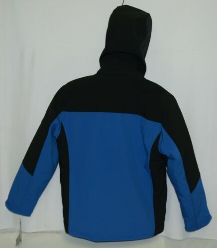 Weatherproof OBZBX4P 3 in 1 Systems Jacket Color Blue B Item Size Medium