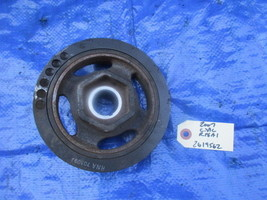 06-09 Honda Civic R18A1 VTEC crankshaft pulley OEM engine motor R18 crank RNA - $79.99