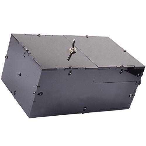 Ogrmar DIY Leave Me Alone Useless Box Machine Fully Funny