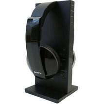 NOB Sony MDR-DS6500 Wireless Surround Digital Headphones - 2.4 GHz - 12-... - $275.09
