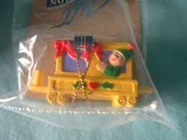 AVON Gift Collection Arctic Express Ornament  Elf - NIP - $9.99