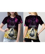 Galactus And Silver Surfer T SHIRT FOR WOMEN - $35.99+
