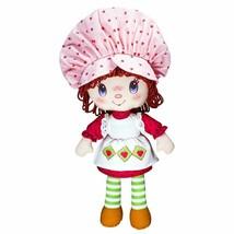 Strawberry Shortcake Classic Soft Doll - $30.35