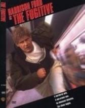 The Fugitive Vhs image 1