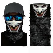 Crazy JOKER 16 Winter Face Mask Bandanas Headband Multi Headwear Scarf - $5.93