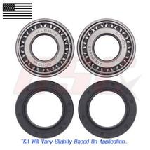 Front Wheel Bearings For Harley Davidson 88cc FXSTI Softail (EFI) 2001 - 2006 - $36.00