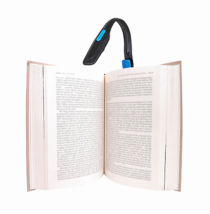Energizer Book Clip On LED For Reading Lightweight Includes 2 CR2032 Bat... - $8.69