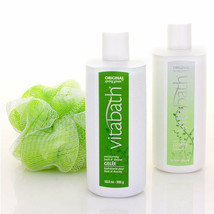 Vitabath Original Spring Green™ Everyday Gift Set  New - $26.99