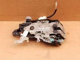 04-10 Toyota Sienna Rear Power Sliding Door Lock Latch Passenger Right Side RH image 5