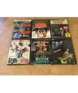 9 NEW 1970's Horror Films! 6 DVD Lot: Taste the Blood, Brain of Blood, M... - $39.99