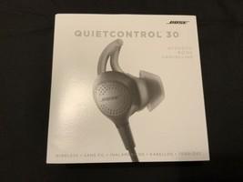 Bose QuietControl 30 Neckband Wireless Headphones - Black - $349.90