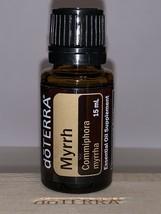 doTERRA Myrrh Essential Oil 15ml New Exp. 2021/09 - $47.95