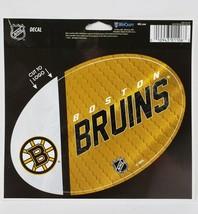 WinCraft Boston Bruins Decal - New - $8.99