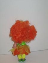 MINT Pumpkin Kelly 2006 Halloween Party Target Barbie Lil Sister Doll DEBOXED image 2