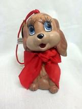 Katherine's Collection Brown dog Christmas tree Ornament 28-28737 - $25.99