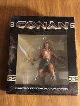 Conan Limited Edition Wolf Action Figure THQ Promo NEW Dark Horse Comics... - $19.99