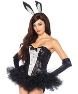 3 Pc Bunny Accessory Kit Halloween Costume by Leg Avenue™#A2059 - $23.89 CAD