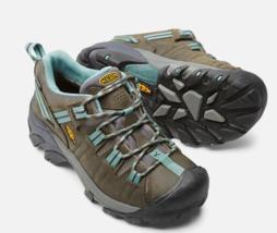 Keen Targhee II Talla US 8,5 M (B) Eu 39 Mujer Zapatos de Senderismo Impermeable