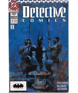 Detective Comics Comic Book Annual #3 Batman DC Comics 1990 VERY FINE+ U... - $3.25