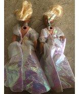 "Vintage Disney Sleeping Beauty Princess doll Lot 7 "" Aurora Princess Dolls - $24.99"