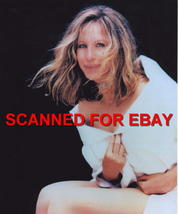 Barbra Streisand    8 X 10   Photo  2639e - $14.99