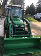 2014 JOHN DEERE 3039R For Sale In Ionia, Iowa 50645 image 2