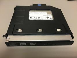 Dell DVD/CD Rewritable Drive 07FJM / UJ8E1 / UJ8E1ADDB3-B, F/W:D.03 - $15.00